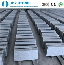 Cheap Grey G603 Granites Are Widely Used to Cube Stone Pavers Flooring