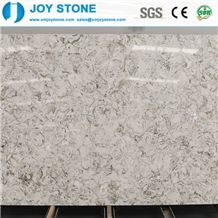 New Artificial Stone Look Wholesale Quartz Slabs for Vanity Top Table