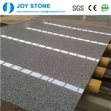 Padang Cristal Granite G603 Slab Polished Surface Factory Price