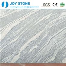Polished China Juparana Wave Red G261 Granite Slabs Tiles