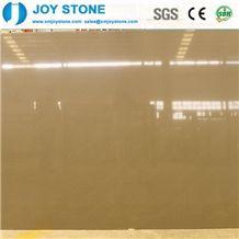 Quartz Surface Engineered Stone Agglomerated Slab