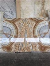 Par Tavosi Marble Tiles & Slabs
