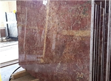 Red Marble Slabs, Rosso Marble