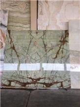 Urmie Marble Slabs & Tiles