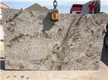Juparana Dream Granite Slabs