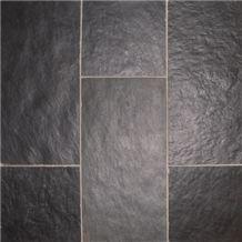 African Blue Slate Tiles