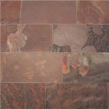 Rosa Stone Slate Tiles
