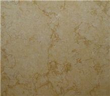 Atlantic Beige Marble Slabs & Tiles