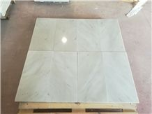 Bianco Sivec Marble- Balkan White Marble