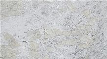Fantastic White Granite Slabs & Tiles