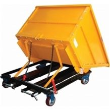 Collapsible Dumpster Acd70