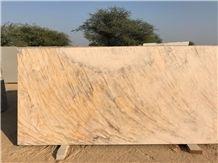 Sand Dune Gold Quartzite Slabs