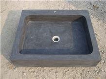 Natural Bluestone Sink,Washing Basins,Shower Tray,Leiyan Stone.Bathroo