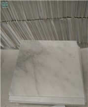 Great East Treasure White Marble Slabs & Tiles, China White Marble