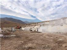 Arsa Marble Block, Iran Beige Marble