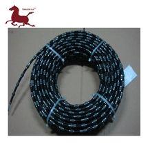 Diamond Wire for Quarry,Quarry Machine Tool, Diamond Wire Saw