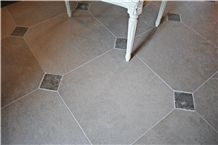 French Limestone Tiles Pierre De Limeyrat Beige Color