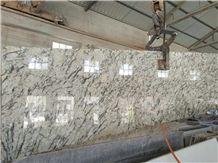 White Orion Granite Polished Tiles&Slabs