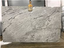 River White Granite 3cm Polished Slabs - New