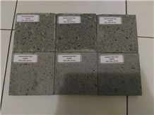 Andesite Classic Gray Andesite Stone Flamed Tiles