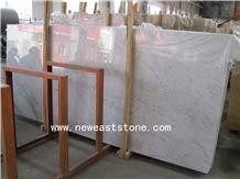 Marmo Blanc De Carrare Bianco Carrara C White Orion Marble Slabs& Tile