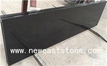 Nero Absolute Black Zimbabwe Negro Zimbabwe Black Granite Slabs & Tile