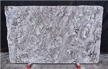 Alaska White Granite Slabs & Tiles