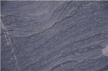 Grey Atlantis Quartzite Slabs