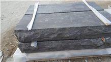 China Blue Limestone Tiles,Slabs,Steps,Stairs,Asia Blue Pavers