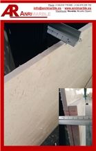 Cream Marfil Ivory Marble Tiles up to 120x80x1cm