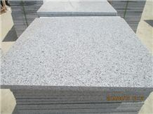 Bianco Crystal Granite G603 Granite Tiles