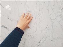 Venatino C Extra Marble 22 Slabs 345x165x2cm, Bianco Gioia Statuarietto Marble Slabs & Tiles