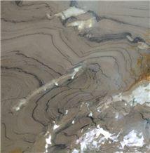 Meteor Grey Marble Tiles & Slabs