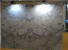 Michelangelo Marble Polished Slabs