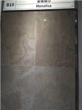 Mona Lisa Limestone Tiles, Slabs