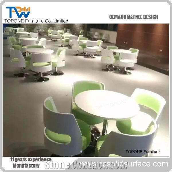 Fancy Restaurant Dining Table Food Court Dining Tables From China - Fancy restaurant table