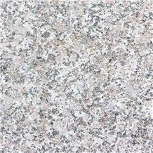 Red Dot Granite Tiles Flamed Surface Wall Covering Flooring Paving