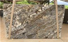 Caramelato Slabs & Tiles, Caramellato Granite Slabs