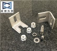 Oem Hardware Items Used in Construction Adjustable Angle Bracket