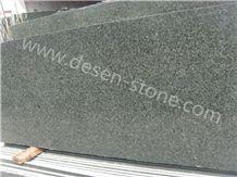 Crystal Green Flower/Hubei Green Granitestone Slabs&Tiles