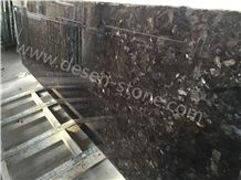 Spectrolite Brown/Marron Antiq/Baobab Brown Granite Stone Slabs&Tiles