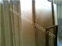 Stone Of Jerusalem/Jerusalem Ivory/Galilee Ivory Limestone Slabs&Tiles