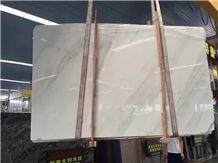 China White Dream Slab&Tiles, White Jade Marble