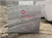 Vietnam Venus Grey Marble Blocks