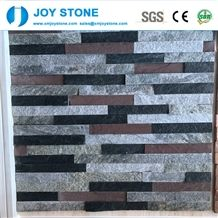 Chinese Good Quality Stone Tiles Products Color Culture Mushroom