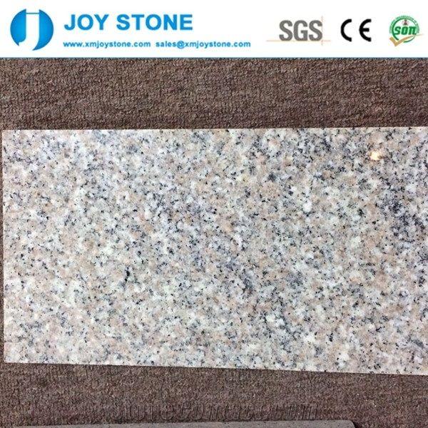 Compeive Price Hot Ing Pink Granite G636 Polished Wall Tiles