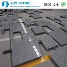 G603 Granite Countertops Kitchen China Large Gray Stone Slab