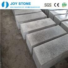 G603 Granite Padang Chiaro Chinese Cheap Outdoor Kerbstone Park