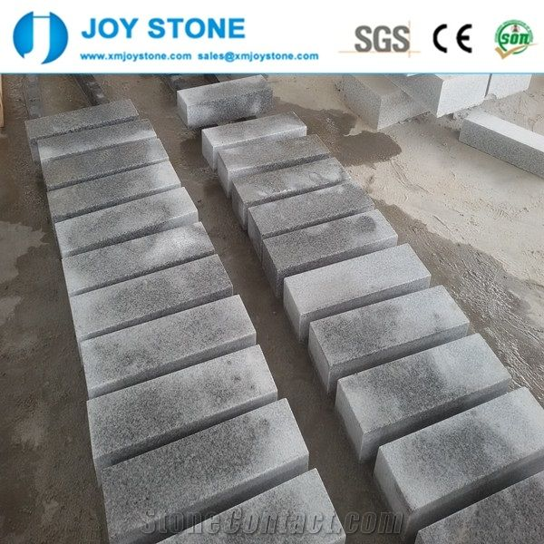 G603 Padang Cristal Granite Outdoor Curbstone Types