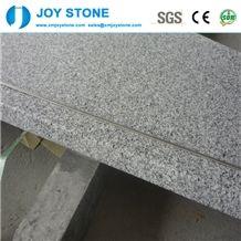 G603 Steps Cheapest Grey Granite Stair Anti Slip